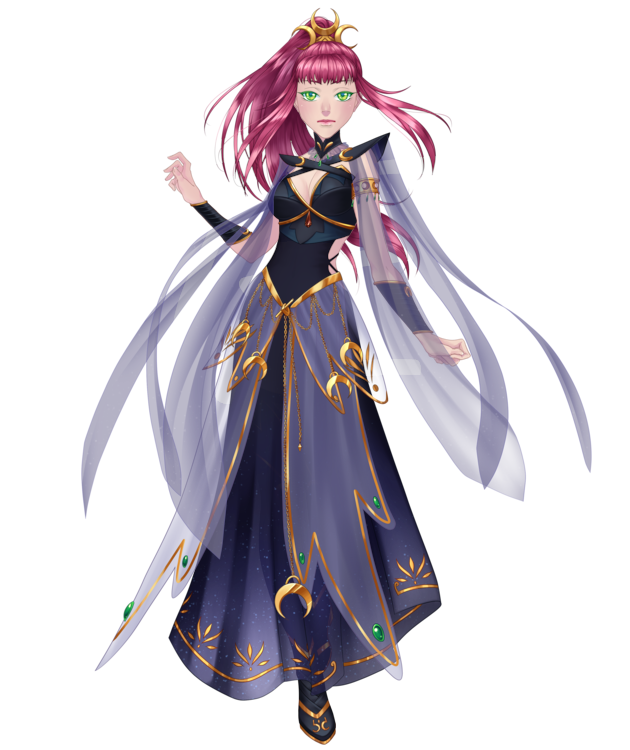 Diva Vampire