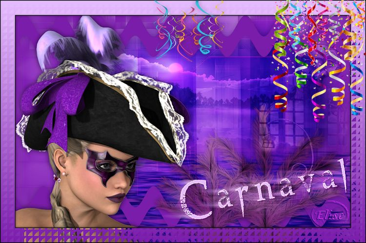 Karnaval  d e Dreamcréations