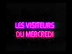 04 avril 1979 / LES VISITEURS DU MERCREDI