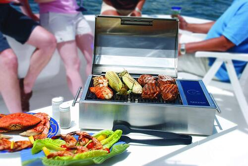 Electric Camping Grill - Buy Electric, Charcoal and Propane Grills At Best Prices