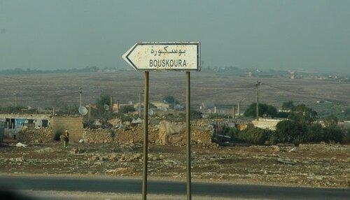Bouskoura: des immeubles construits avec de fausses autorisations