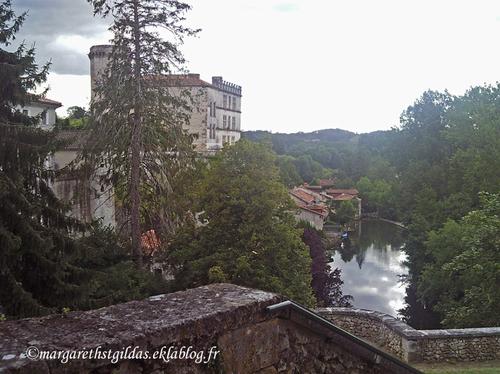 Bourdeilles (Dordogne)