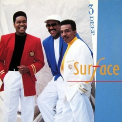 Surface - 3 Deep - Complete CD