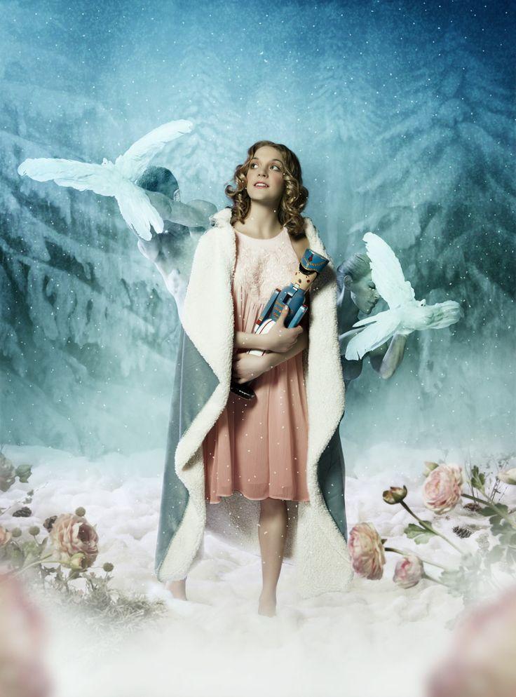 Résultats de recherche d'images pour «winter fantasy ballet casse-noisette»