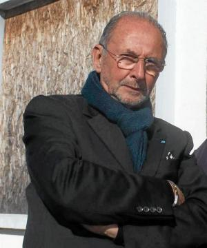 Jean-Paul Hellequin, président de Mor-Glaz.