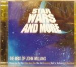 FajyCollection CD 3 JOHN WILLIAMS & DIVERS ALBUM
