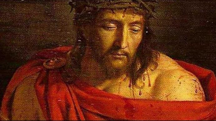 Homélie du 13eme dimanche : le serviteur souffrant - Site de l'abbaye Notre  Dame du Bec Hellouin