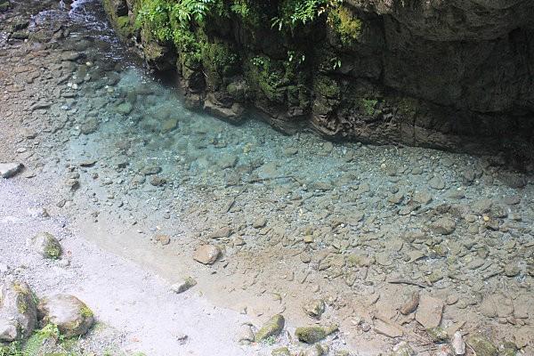 gorges de Kakouetta -13-