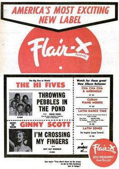 The Hi Fives (1)
