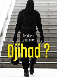 Djiha ?  de Frédéric Lemonnier