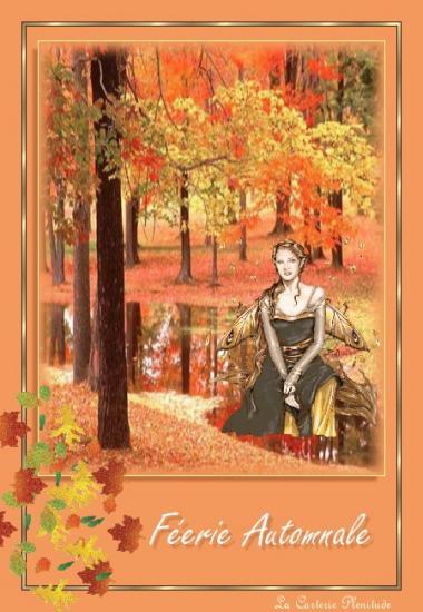 Cartes**J' aime l' automne**