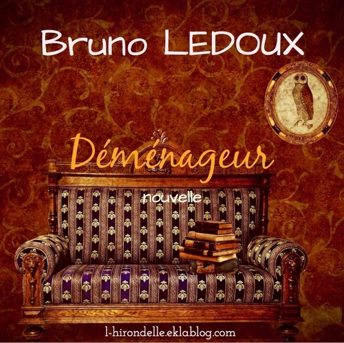 Déménageur...Bro LEDOUX