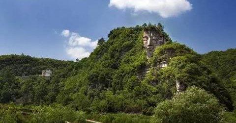 grande statue bouddha