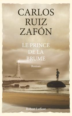 Le Prince de la brume, de Carlos Ruiz Zafon