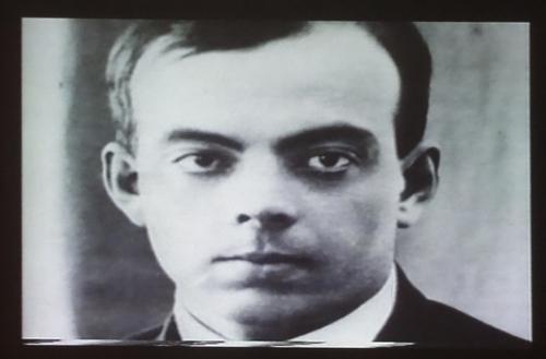 Antoine de Saint-Exupéry, l'aviateur et l'humaniste, une conférence de Michel Lagrange pour l'ACC...