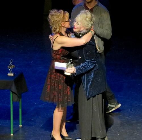 Un grand Concours de chant a été organisé par la MJC Lucie Aubrac au théâtre Gaston Bernard de Châtillon sur Seine