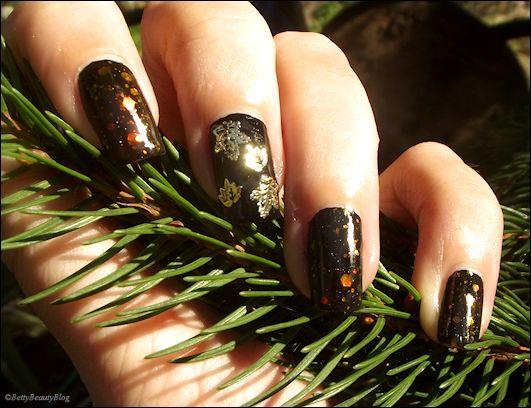 Nailstorming l'automne