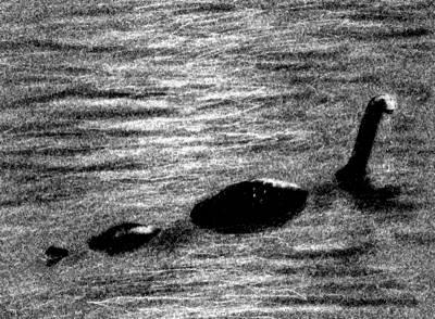 Nessie - Le monstre du Loch Ness - Paranormal