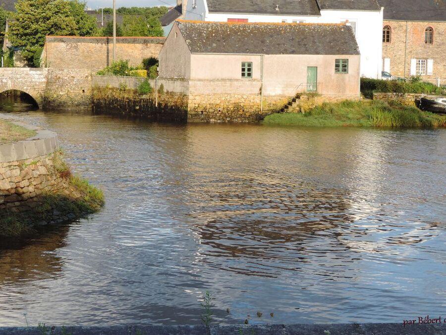 Daoulas dans le Finistère (29)
