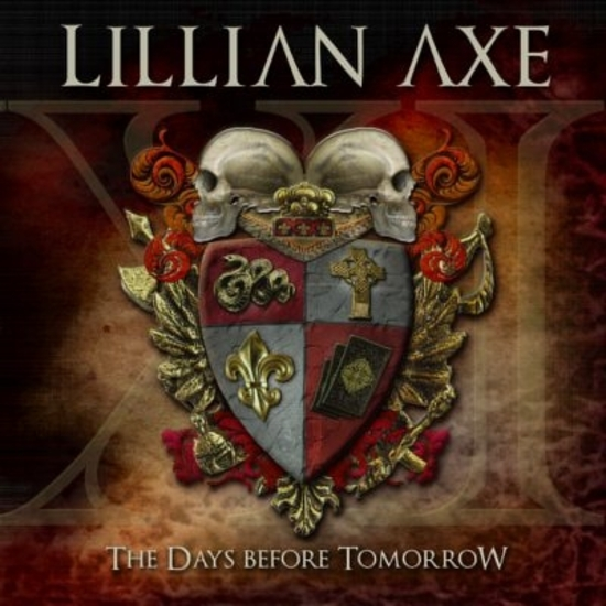 LILLIAN AXE_XI The Days Before Tomorrow
