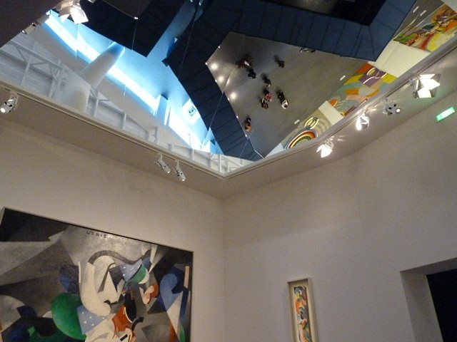 Centre Pompidou Metz 5 19 05 2010