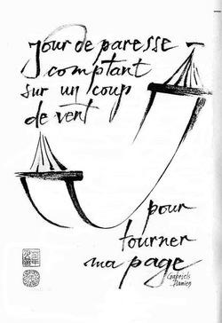 Inspiration Franck Chalard