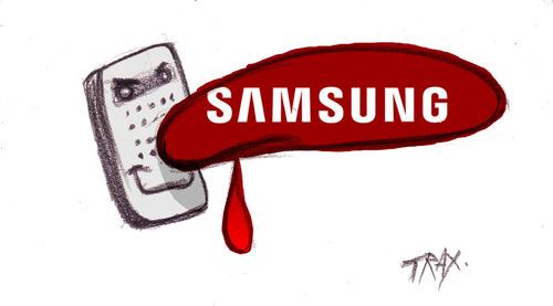 Samsung prix Pinocchio