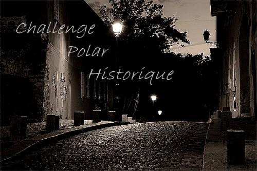 challenge polar historiques