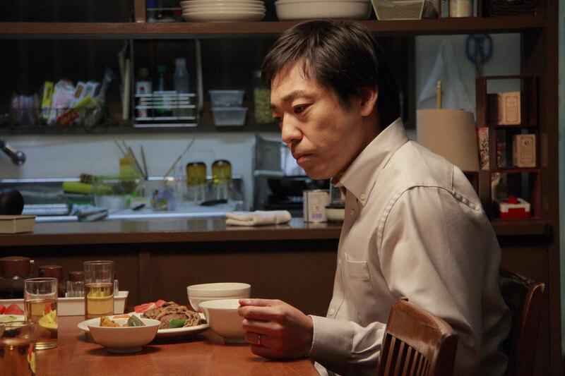 Critique : Tokyo Sonata, de Kiyoshi Kurosawa