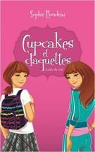 Cupcakes et claquettes tome 1-Loin de toi