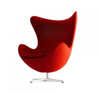 Verner Panton Le chaise verner panton simple chaise longue foam for spaces