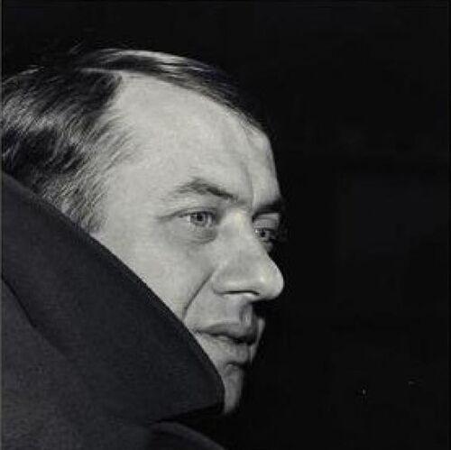 Claude Vinci