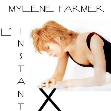 Mylene Farmer, 1995