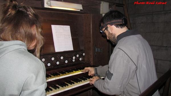 """""""Orgues, Musiques et Voix"""", une nouvelle association dédiée à la musique vient de voir le jour à Châtillon sur Seine"""