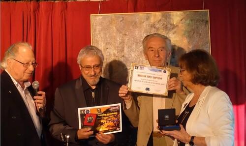 Prix Senghor des Arts
