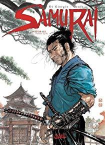 BD - Samourai