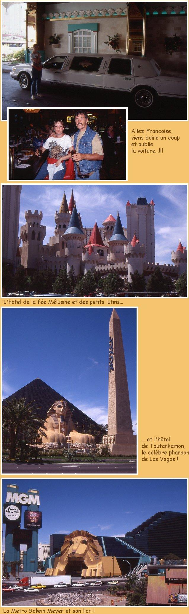 Las Vegas (suite 2)