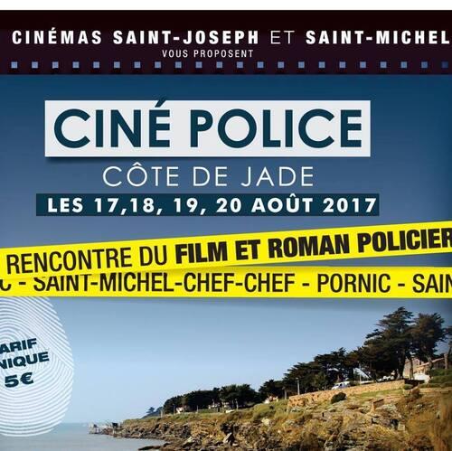 CINE POLICE
