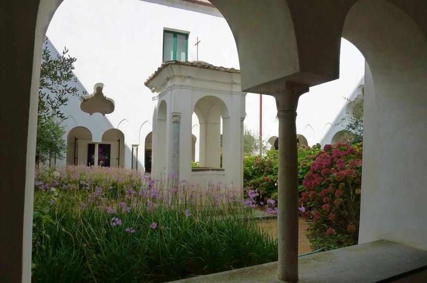 ITALIE - RAVELLO - suite