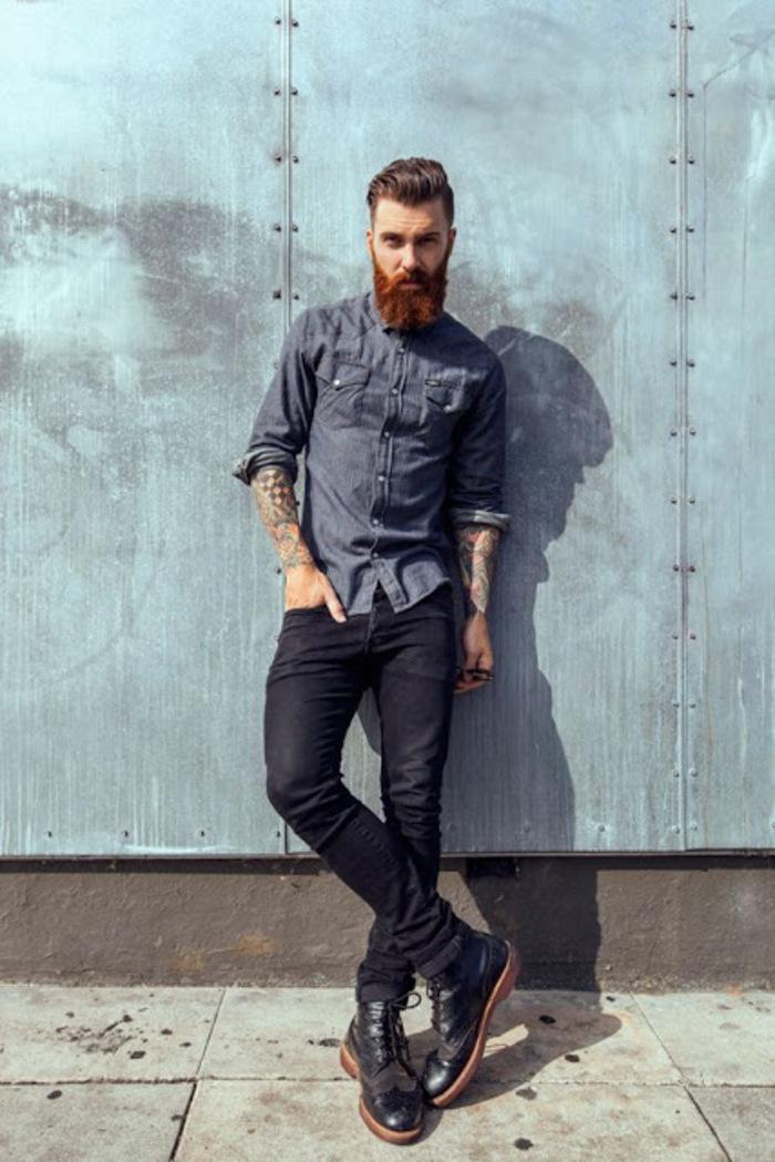 MODE * Conseils pour homme l'hiver 2015/2016- comment porter la veste