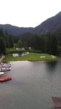 4 jours en Autriche !