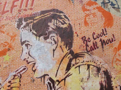 Quincampoix street-art without border Sr.X