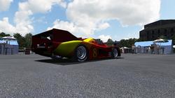 Team Walrus Racing Rondeau M382