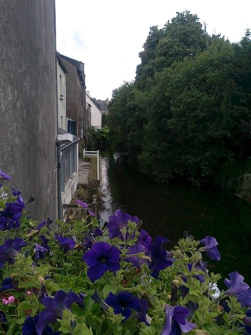 C'est un été en Finistère - Lenaïg