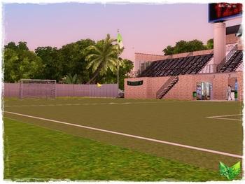 Sunlight Stadium