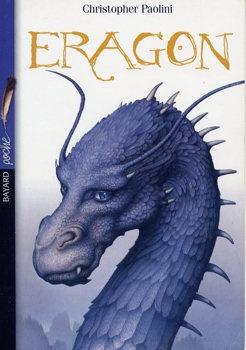 L'héritage, tome 1 : Eragon, de Christopher Paolini