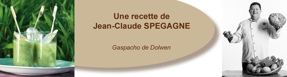 Gaspacho de Dolwen