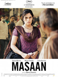 Affiche Maasan