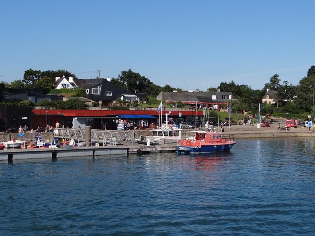Ile d'Arz - Morbihan -
