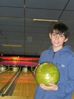 Bowling en février 2012